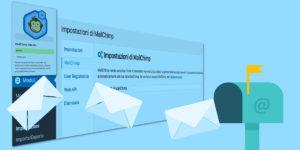 mailchimp API key per Gravity Forms