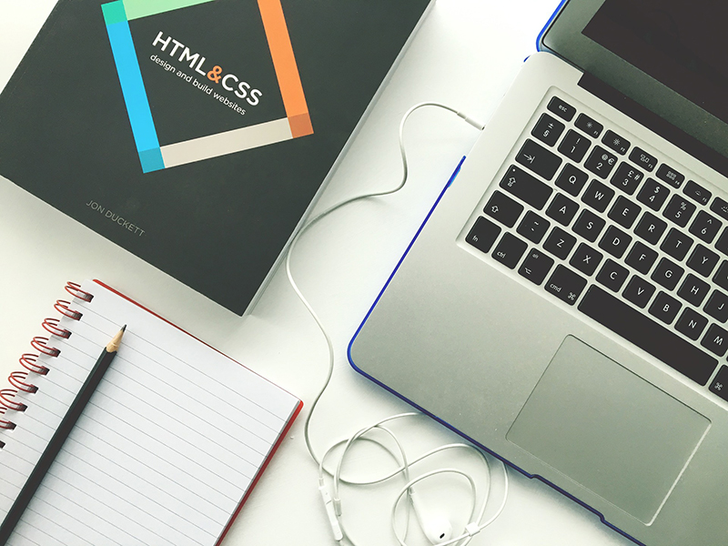 La professione del Grafico editoriale e del Web designer